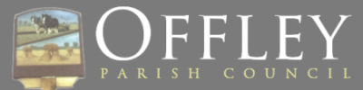 Offley Parish Council Logo